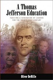 A Thomas Jefferson Education Grace and Truth Books