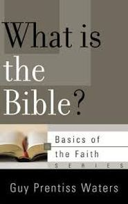 What is the Bible? Grace and Truth Books