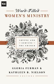 Word-Filled Women's Ministry Grace and Truth Books
