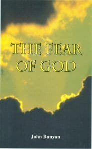 The Fear of God Grace and Truth Books
