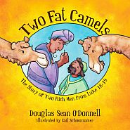Two Fat Camels Grace and Truth Books