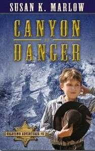Canyon of Danger Grace and Truth Books