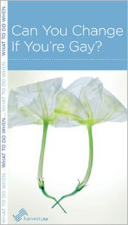 Can You Change if You're Gay? Grace and Truth Books