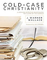 Cold-Case Christianity Grace and Truth Books