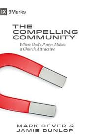 The Compelling Community Grace and Truth Books