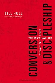 Conversion and Discipleship Grace and Truth Books