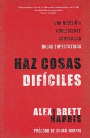 Haz Cosas Dificiles Grace and Truth Books