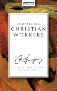 Counsel for Christian Workers Grace and Truth Books