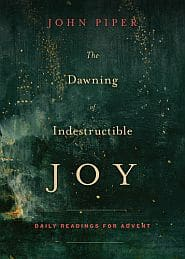 The Dawning of Indestructible Joy Grace and Truth Books