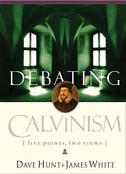 Debating Calvinism Grace and Truth Books