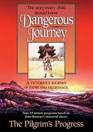 Dangerous Journey DVD Grace and Truth Books