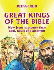 Great Kings of the Bible Grace and Truth Books