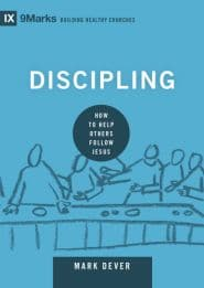 Discipling Grace and Truth Books