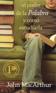 El Poder de la Palabra y Como Estudiarla Grace and Truth Books