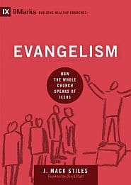 Evangelism Grace and Truth Books