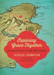 Exploring Grace Together Grace and Truth Books