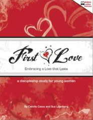 First Love Grace and Truth Books