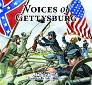 Voices of Gettysburg Grace and Truth Books