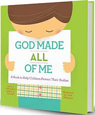 God Made All of Me Grace and Truth Books