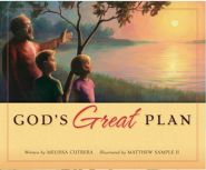 God's Great Plan Grace and Truth Books