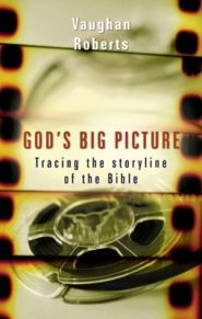 God's Big Picture Grace and Truth Books