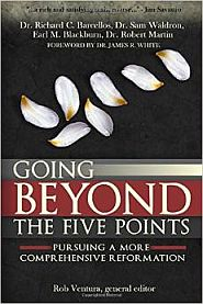 Going Beyond the Five Points Grace and Truth Books