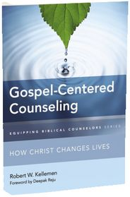 Gospel-Centered Counseling Grace and Truth Books