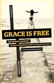 Grace is Free book cover