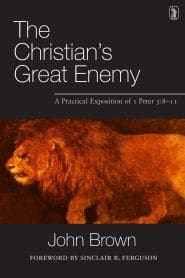 The Christian's Great Enemy Grace and Truth Books