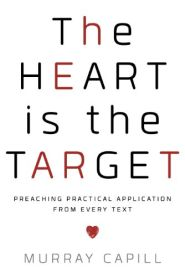 The Heart is the Target Grace and Truth Books