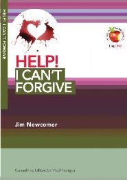 Help! I Can't Forgive Grace and Truth Books