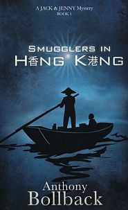 Smugglers in Hong Kong Grace and Truth Books