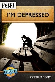 Help! I'm Depressed Grace and Truth Books