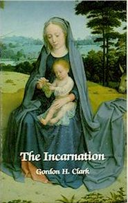 The Incarnation Grace and Truth Books