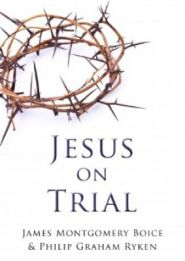 Jesus on Trial Grace and Truth Books