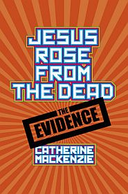 Jesus Rose From the Dead Grace and Truth Books