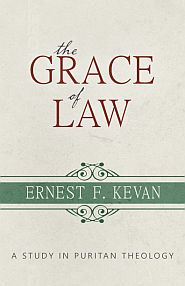 The Grace of Law Grace and Truth Books