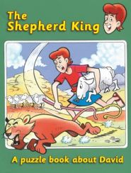 The Shepherd King Grace and Truth Books