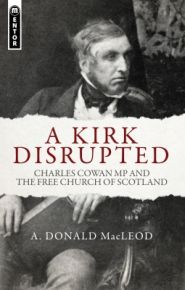 A Kirk Disrupted Grace and Truth Books