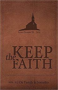 Keep the Faith Volume 2 Grace and Truth Books