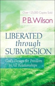 Liberated Through Submission Grace and Truth Books