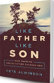 Like Father Like Son Grace and Truth Books