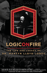 Logic on Fire DVD Grace and Truth Books