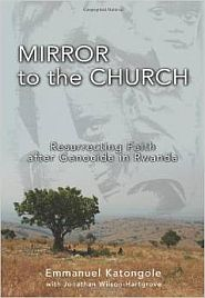 Mirror to the Church Grace and Truth Books