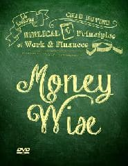 Money Wise Grace and Truth Books