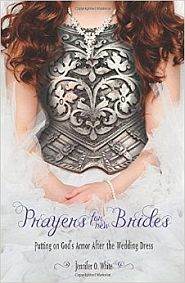 Prayers for New Brides Grace and Truth Books