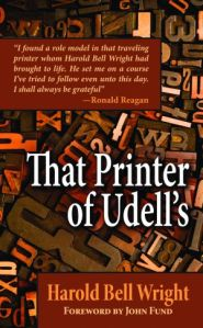 That Printer of Udell's Grace and Truth Books
