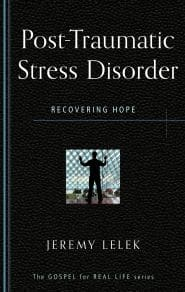 Post-Traumatic Stress Disorder Grace and Truth Books