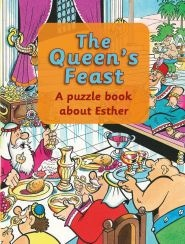 The Queen's Feast Grace and Truth Books