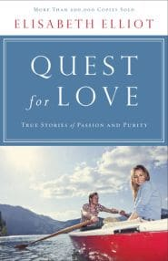 Quest for Love Grace and Truth Books